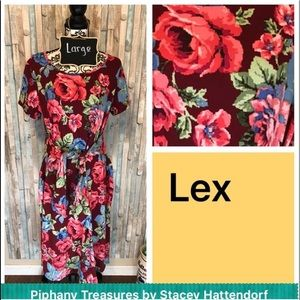 Dresses & Skirts - Piphany Lex Dress